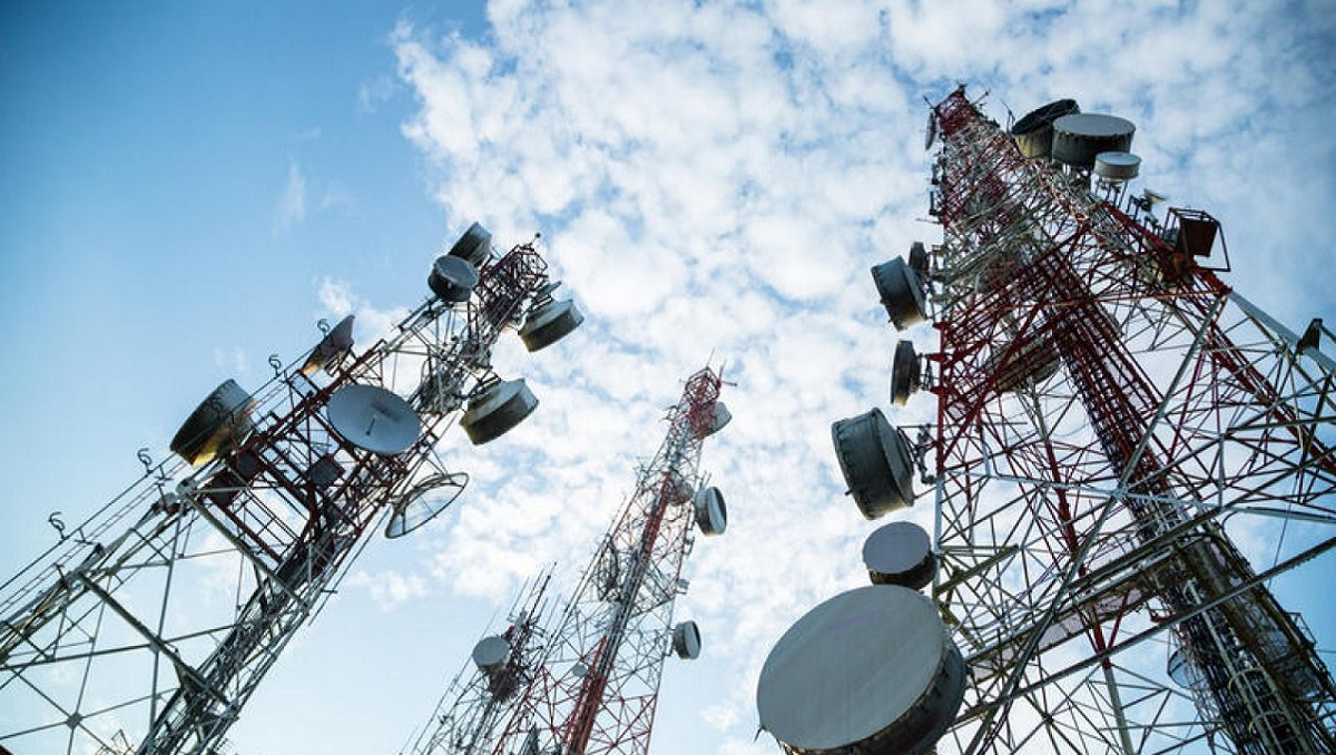 rationalise taxes on telecom sector