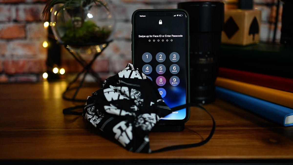 Apple iOS 13.5 Releases with COVID-19 Specific Features