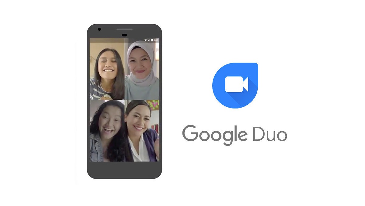 Google Duo Group Video