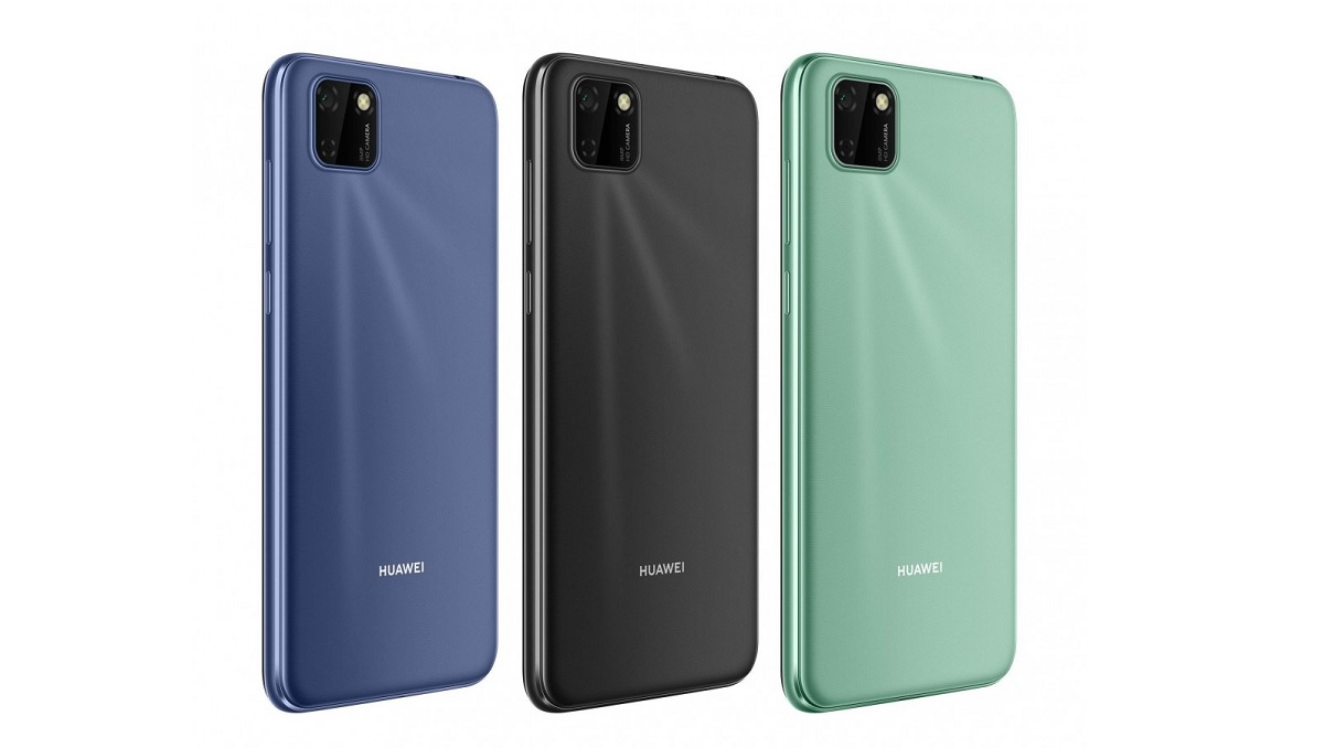 Huawei Entry-level smartphones
