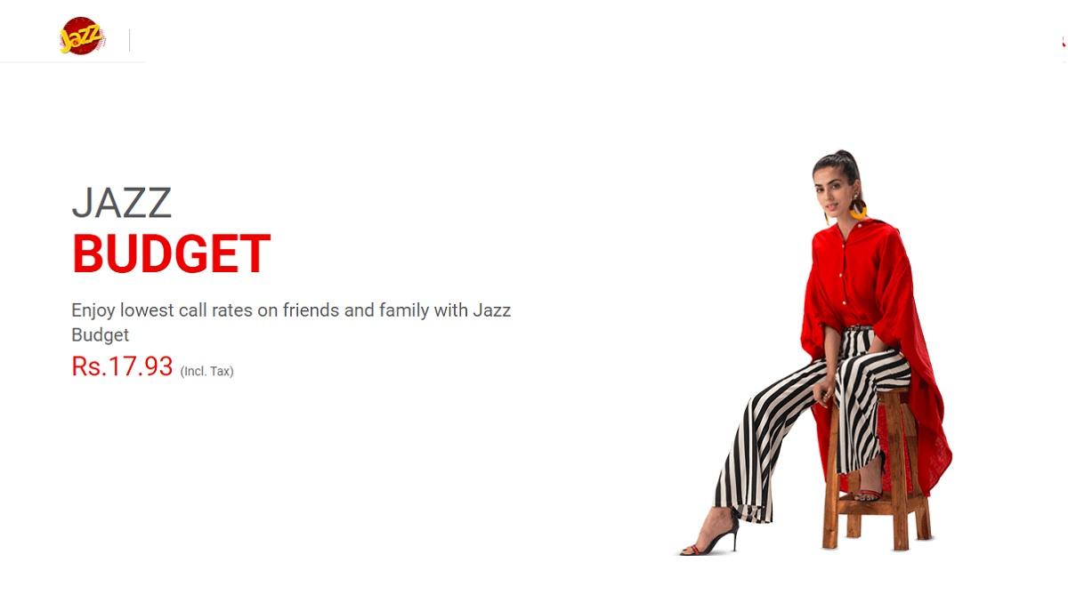 Jazz budget