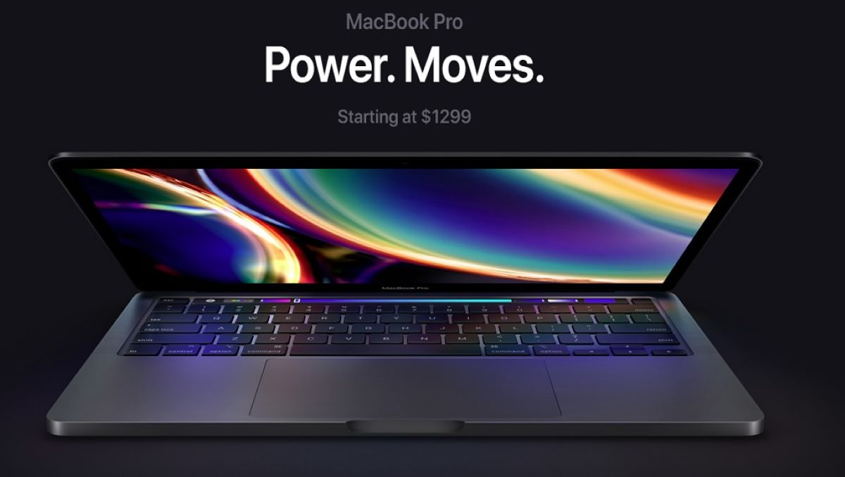 Photo of Apple Updates 13-inch MacBook Pro with a Bunch of Features