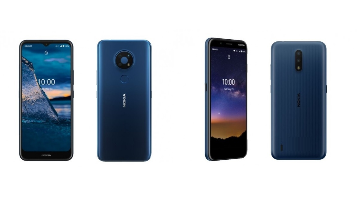 nokia affordable smartphones