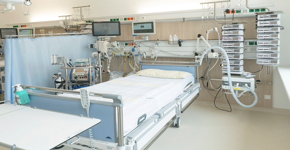 Check the Availability of Beds and Vents in Hospitals Through COVID-19 GOV PK App