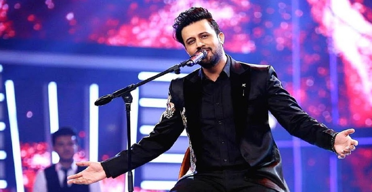 T-Series Removes Atif Aslam Song From YouTube following backlash