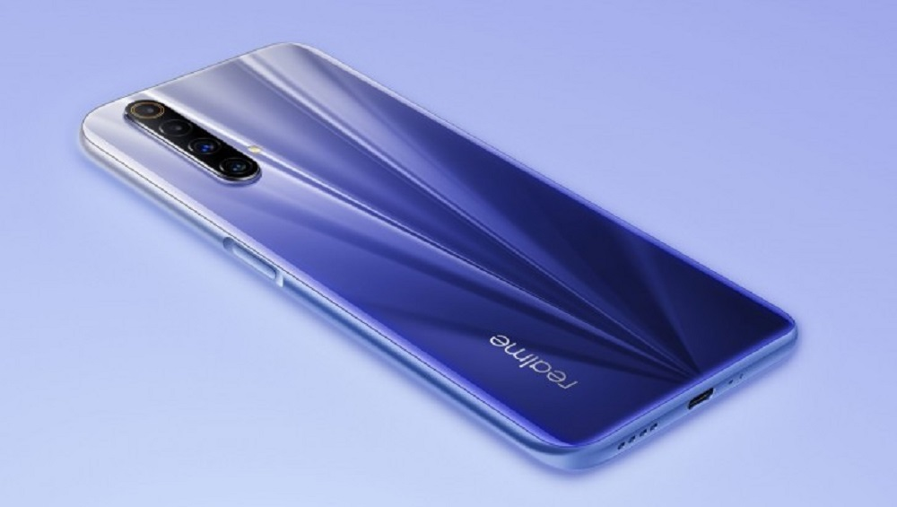 Have a Look on Some Leaked Specs of Realme X50t