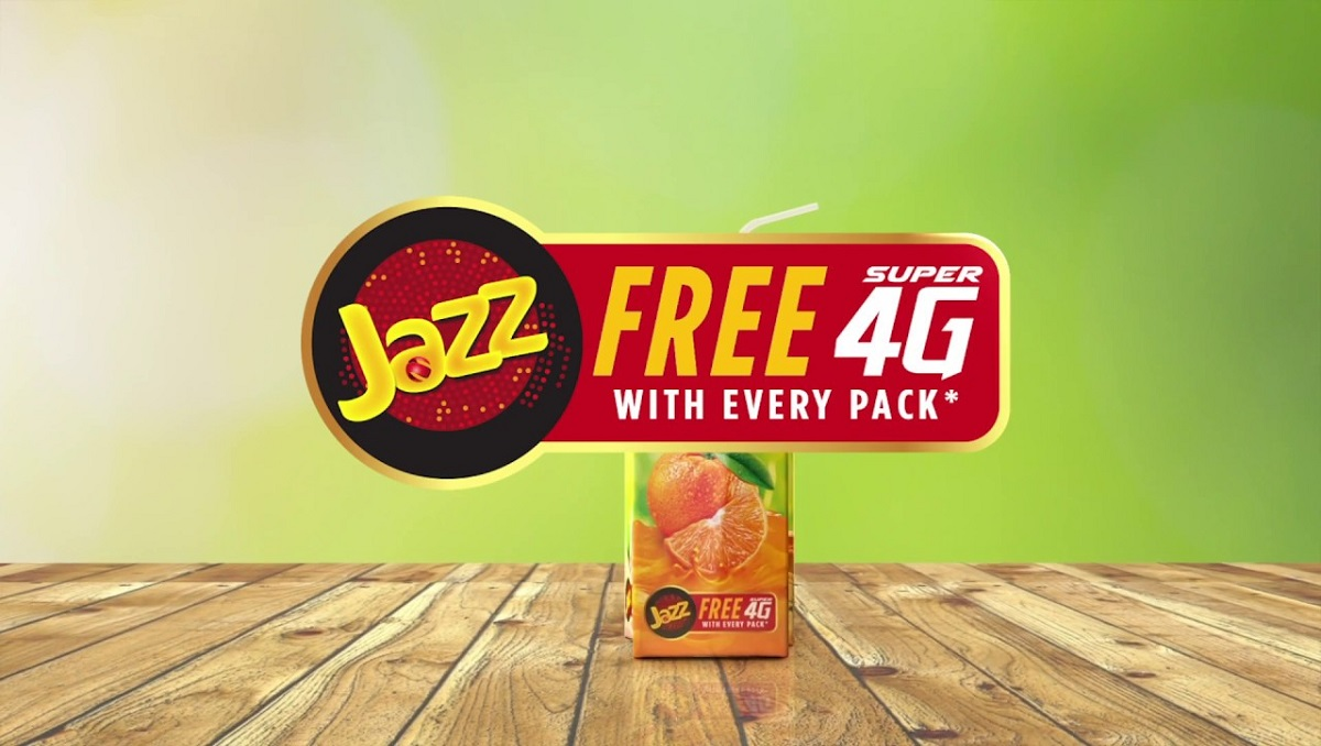 JAZZ X NESTLE: Juice Up Your Data