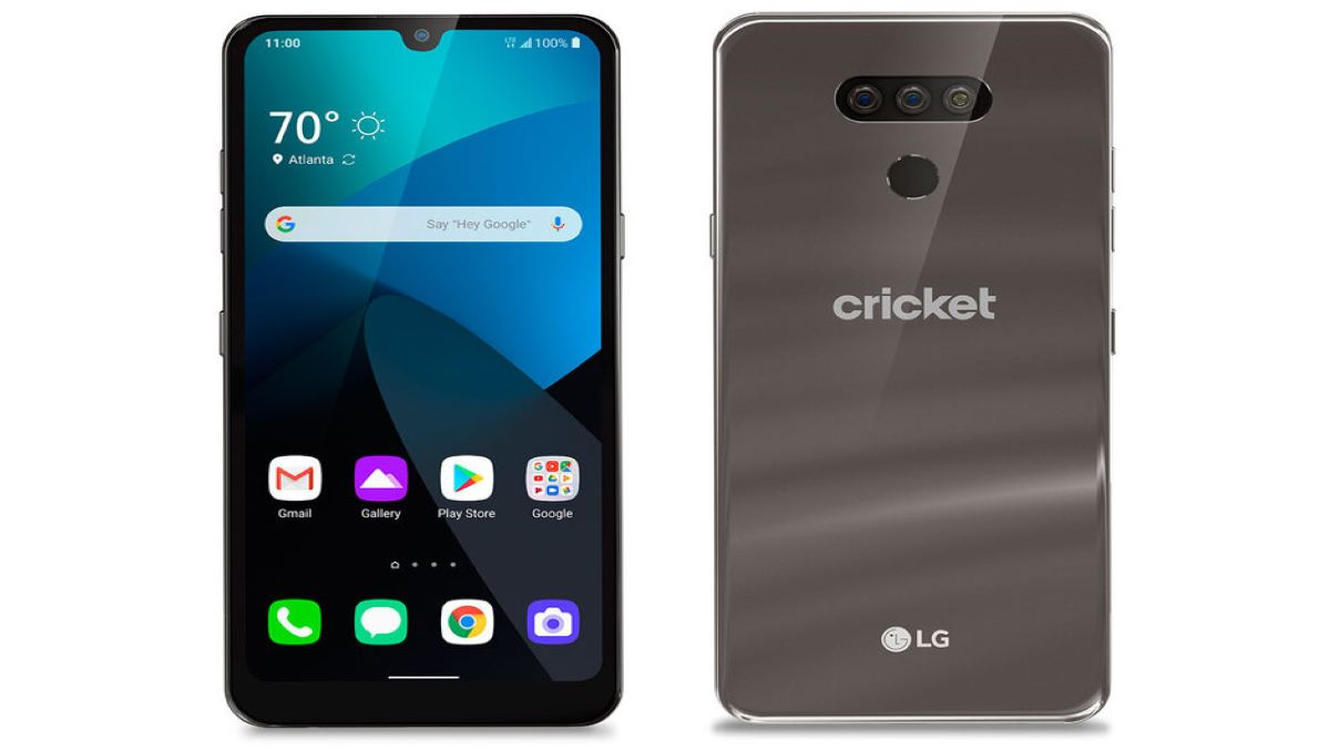 Photo of LG Harmony 4: The New Most Affordable Smartphone?