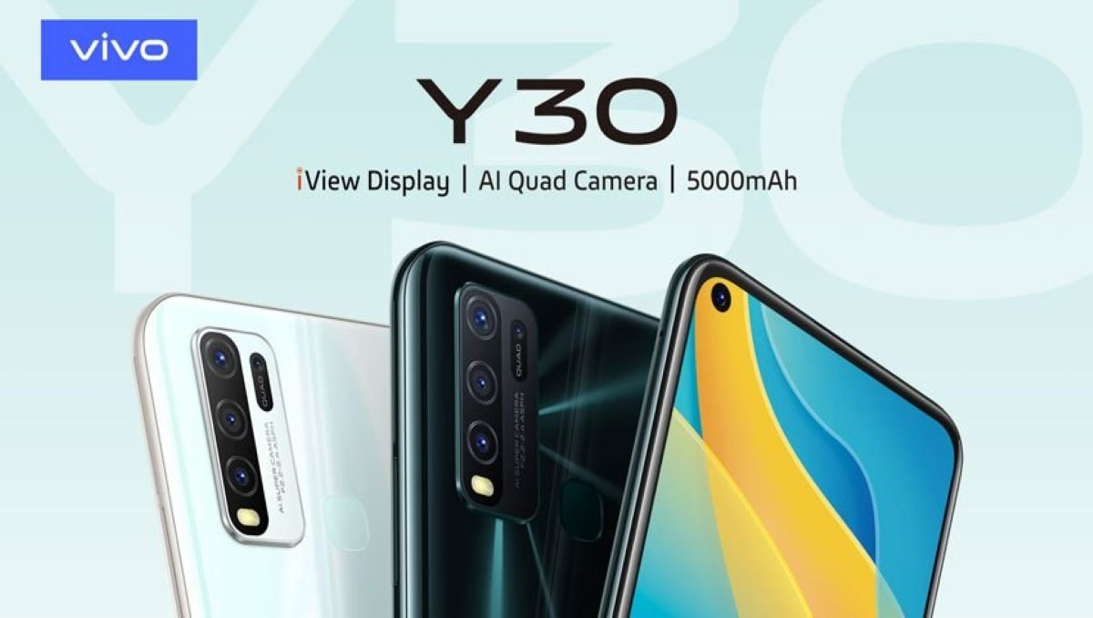 Photo of Vivo Y30 Full Review: Featuring Quad-Camera in an Affordable Price