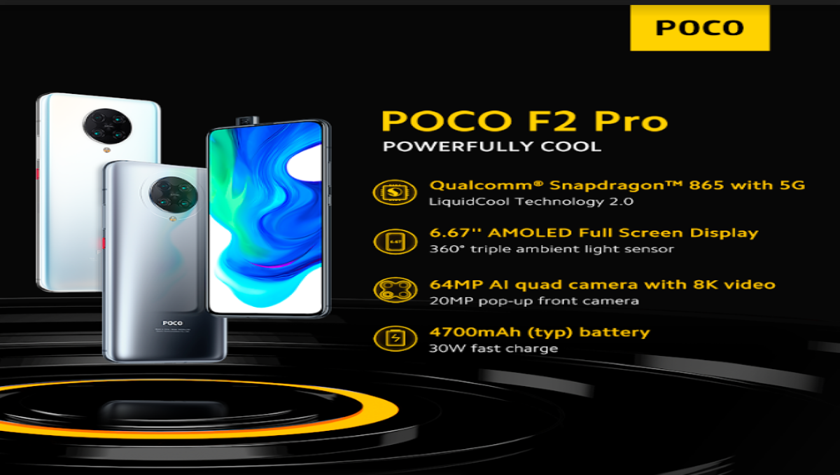 Photo of POCO F2 Pro: The Ultimate Flagship Killer