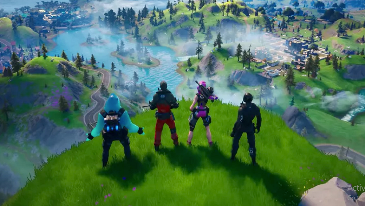 Fortnite Next Season Postponed Again