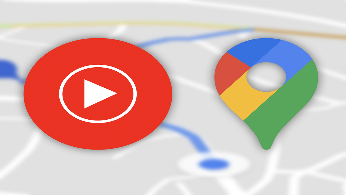 Now Control YouTube Music While Navigating Without Leaving the Google Map