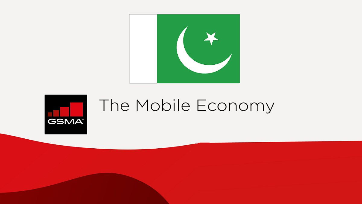 Pakistan Digital Economy Report