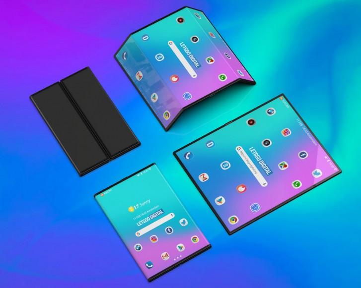 xiaomi new foldable