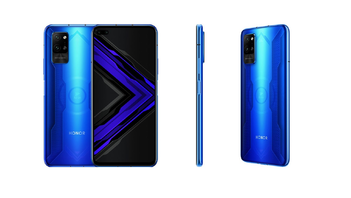 Honor Play4 Pro Geekbench