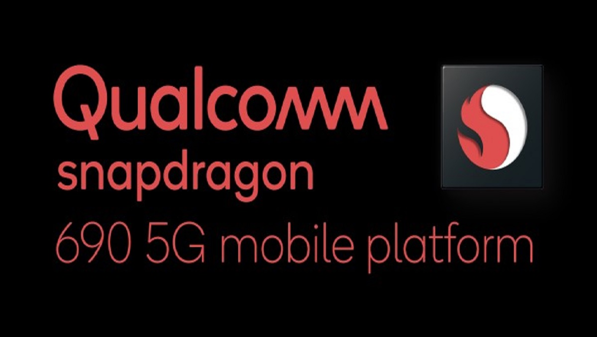 Qualcomm Snapdragon 690 Chipset comes with Sub-6GHz 5G