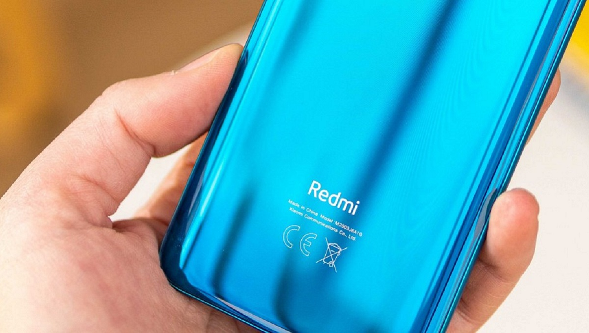 Alleged Redmi 9A