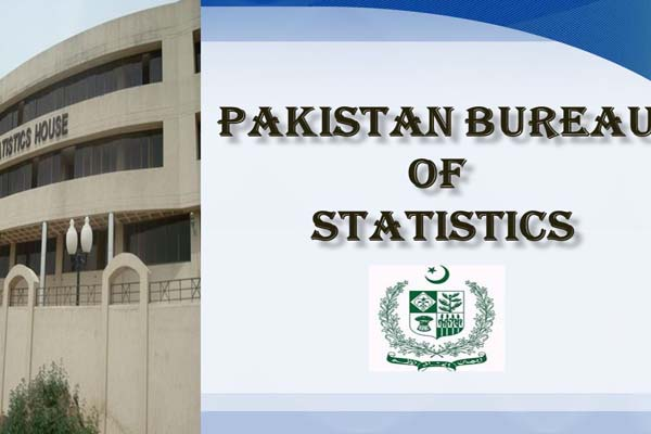 Pakistan bureau of statistics