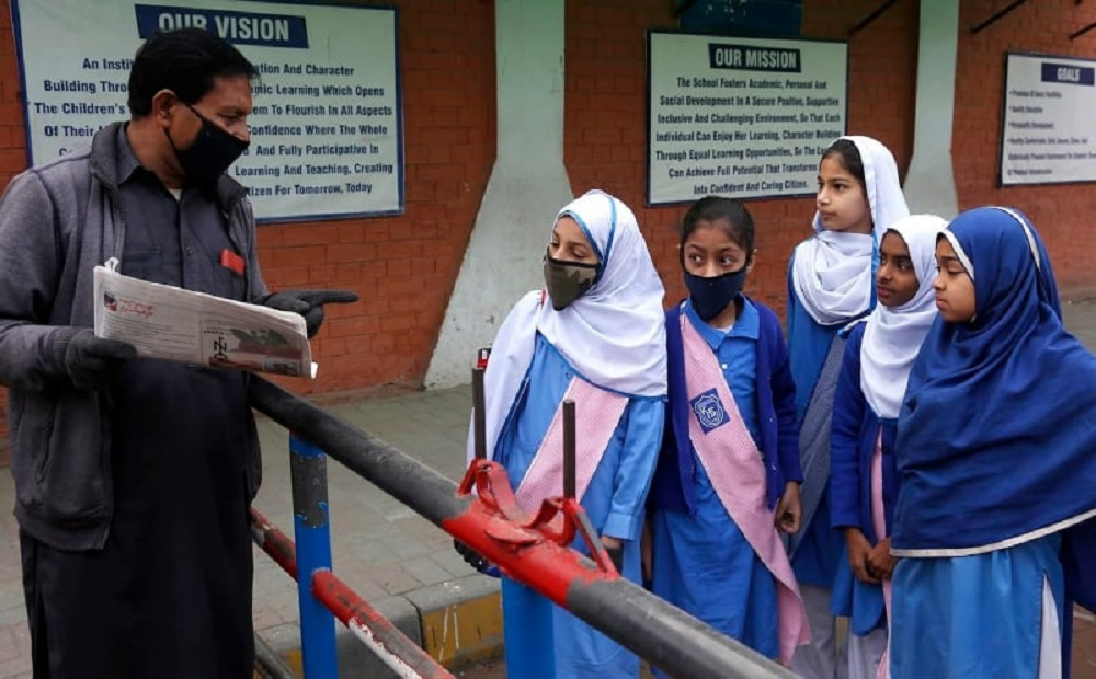 Educational Institutes to Re-Open in September