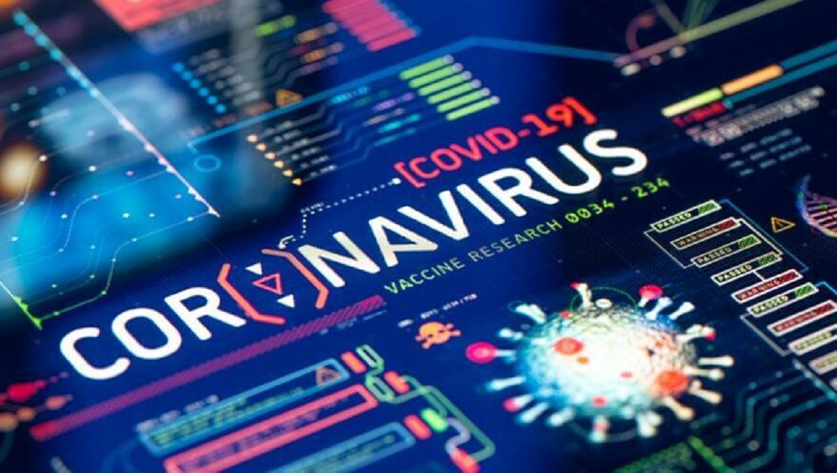 Digital Solutions for Coronavirus