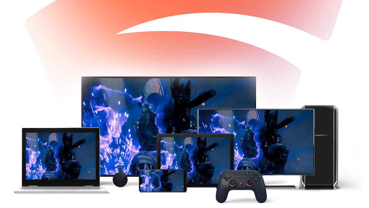 Google Adds 20 New Games to Stadia