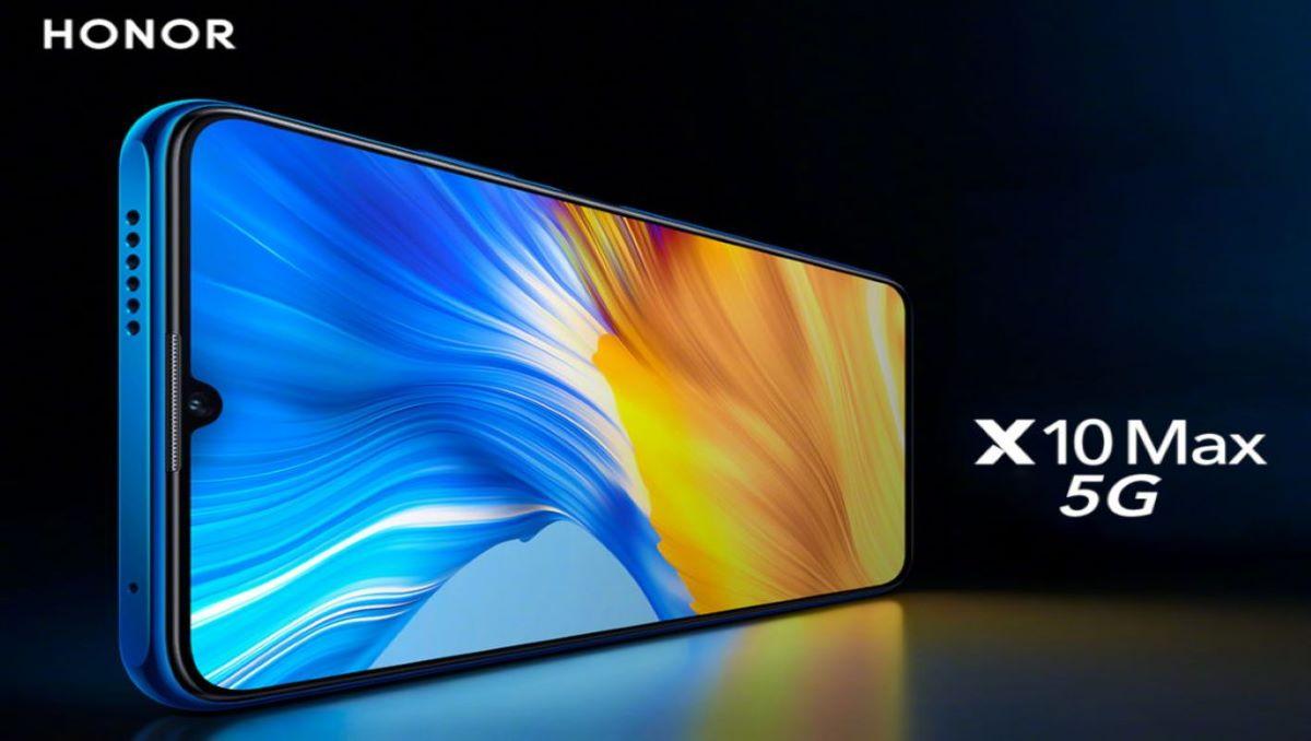 X10 max 5G