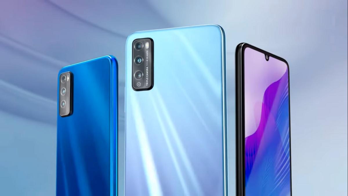 Huawei Enjoy 20 Specs