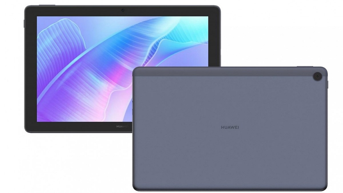 Huawei MatePad T10 Specs