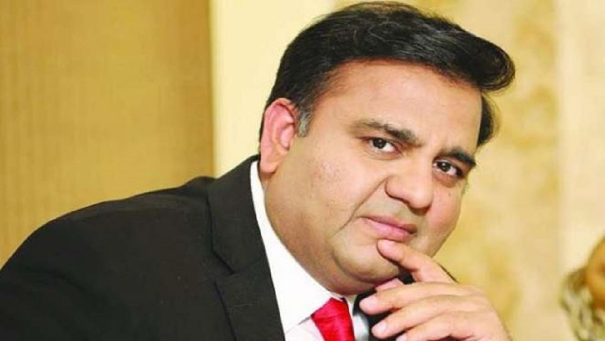 Minister Fawad