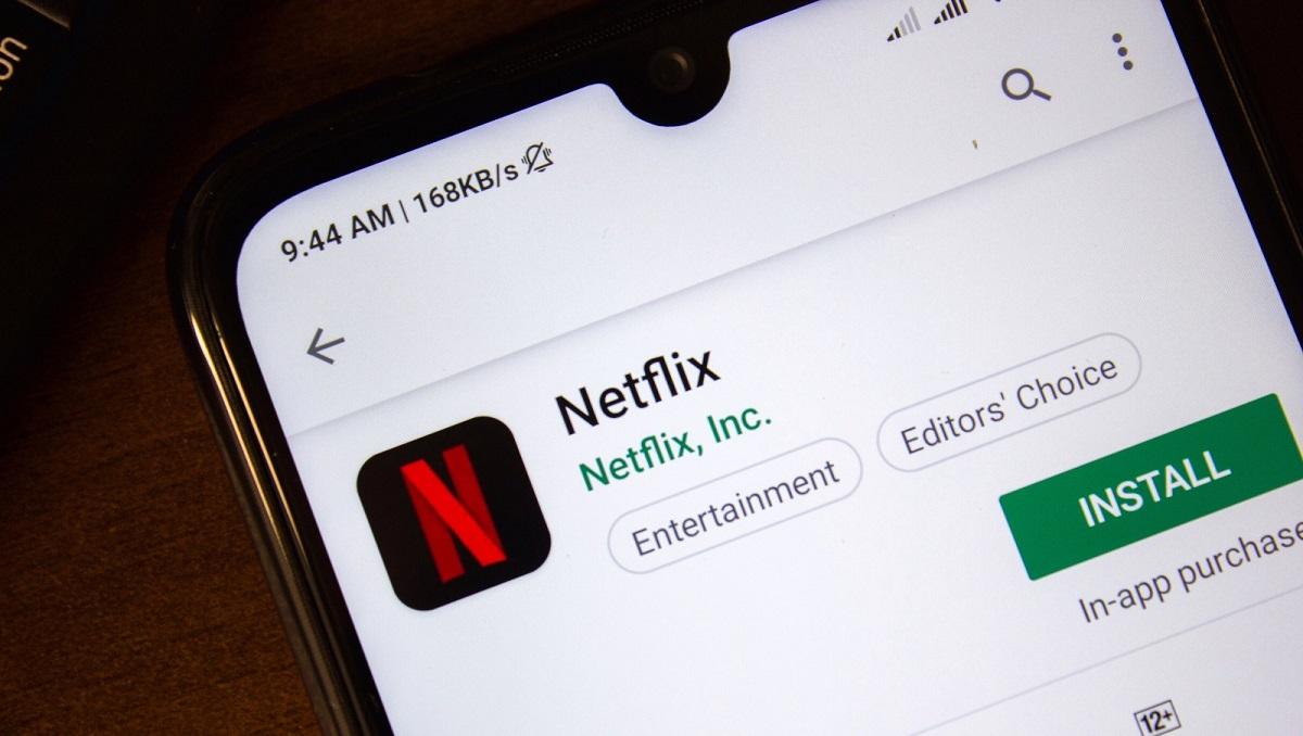 Netflix Downloads Google Play
