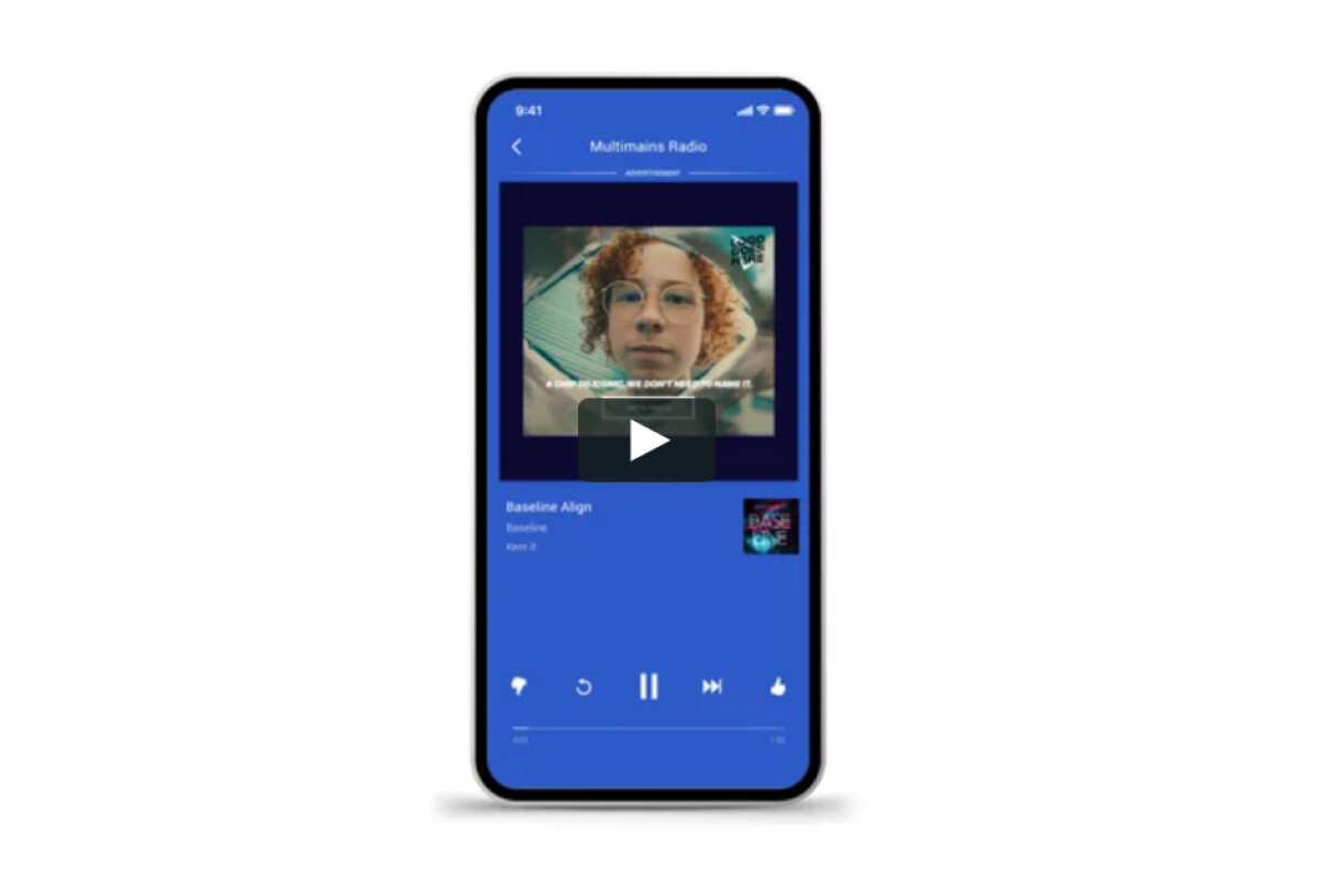 Pandora Interactive Voice Ads Features Launched for Selected Users