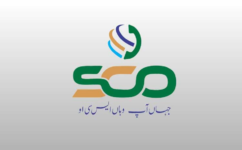 SCO Bring SIM Jagao Offer for AJ&K & GB Customers