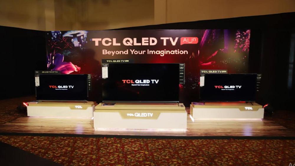 QLED TVs