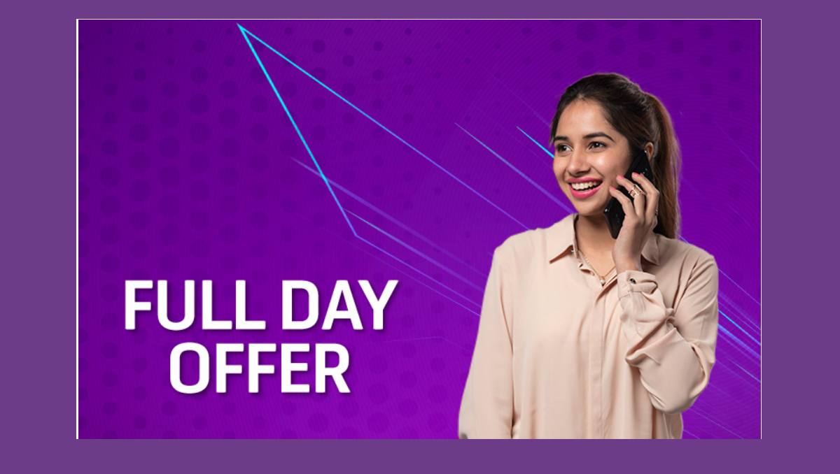 Telenor Full Day Bundle