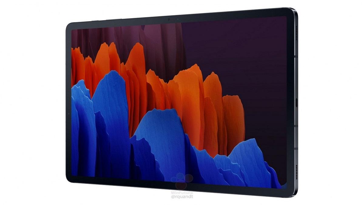 Galaxy Tab S7 Specs
