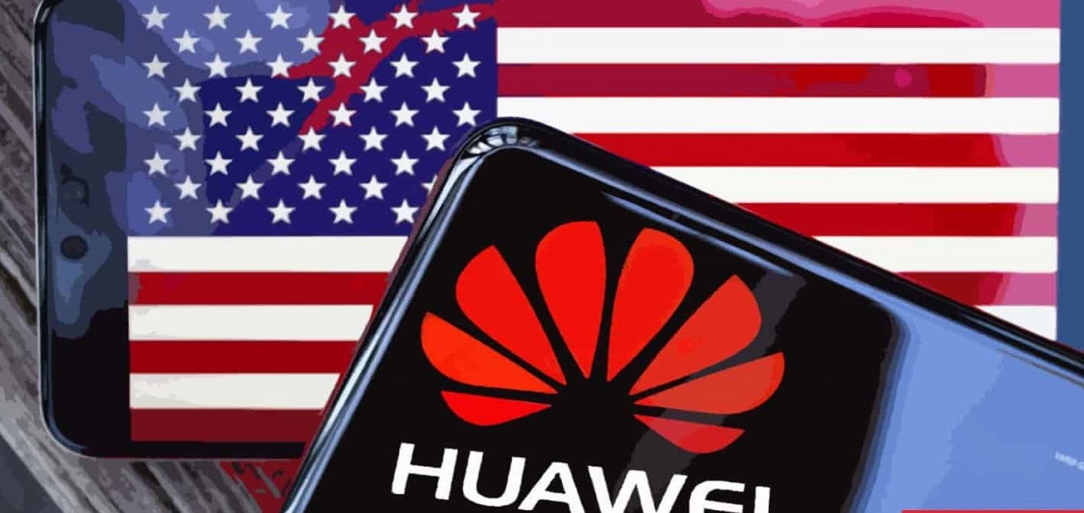 Huawei Users in US will Not be Able to Update their Phones