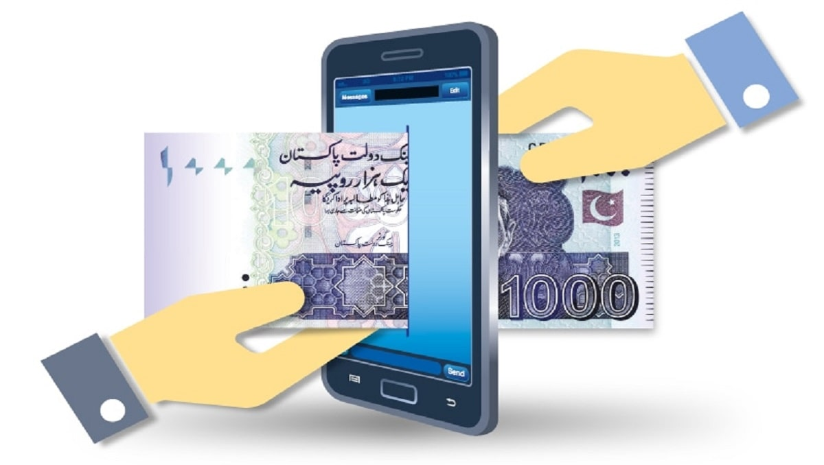 Mobile wallet Testing