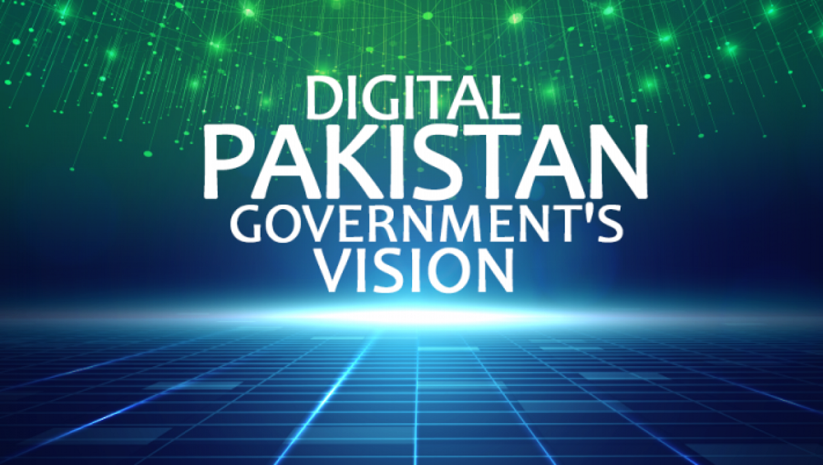 Role for Digital Pakistan
