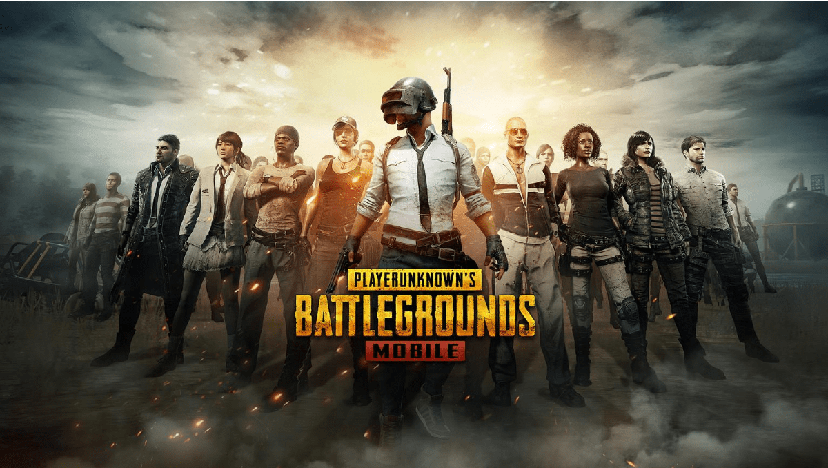 Photo of PUBG Mobile's Team Gun Game | Explained With Tips & Tricks