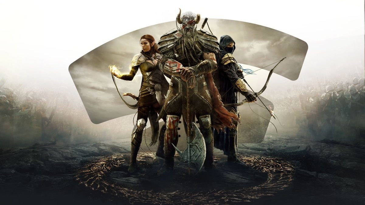 Elder Scrolls Online Brings Support for Native 4K, HDR on Google Stadia