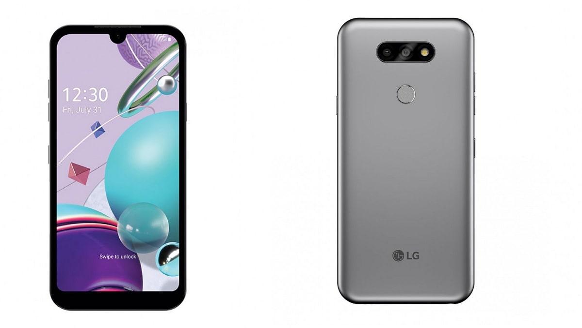 LG K31 Specs
