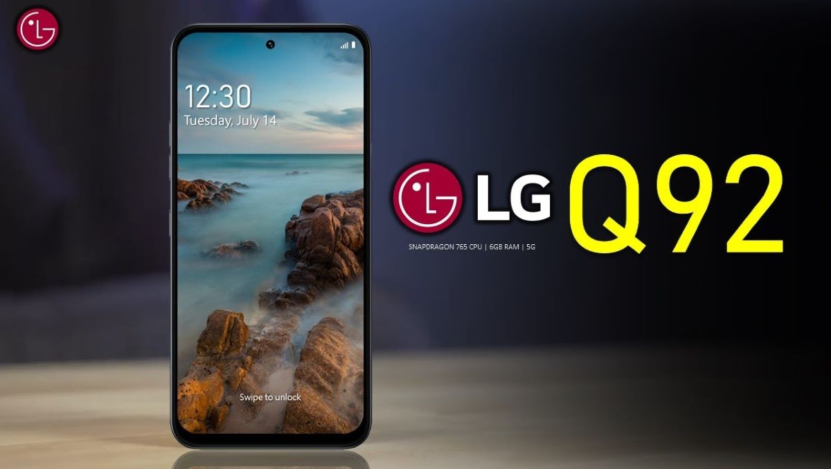 Photo of LG Q92 5G Lands with Snapdragon 765G