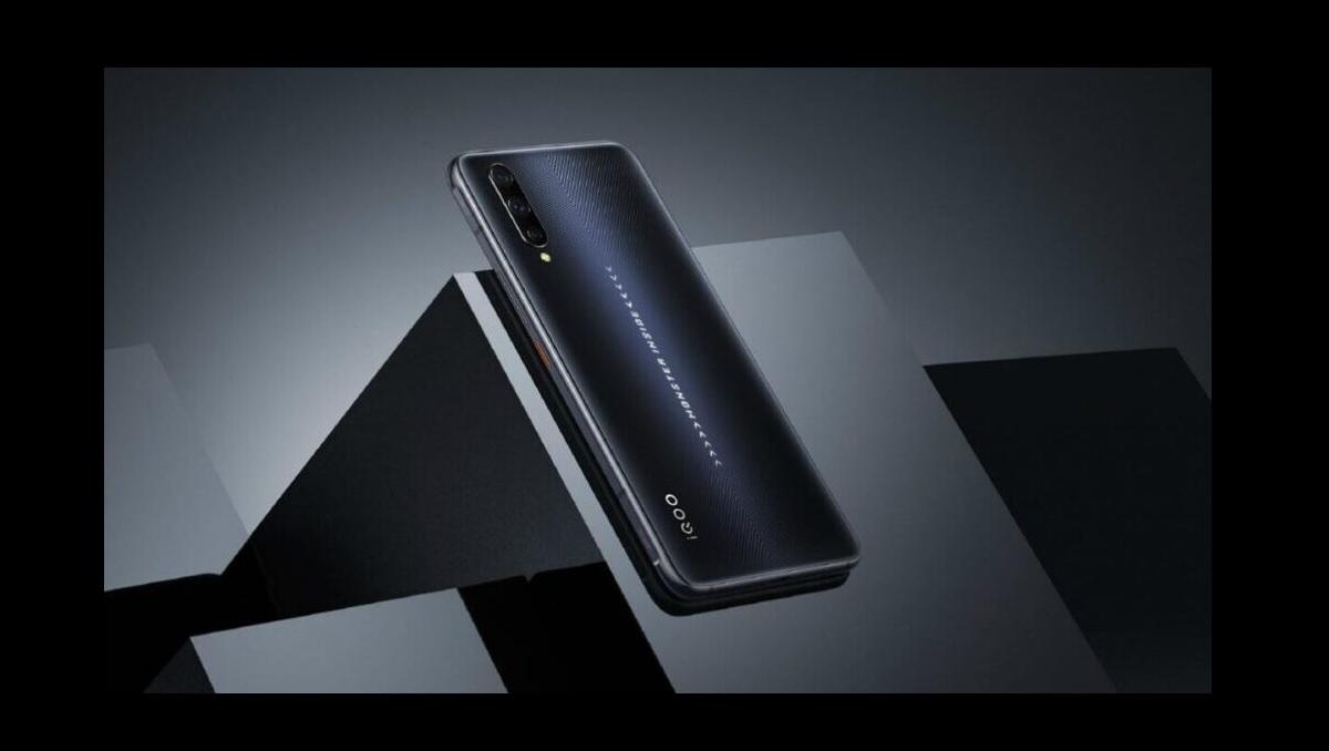 Vivo iQOO 5 Battery