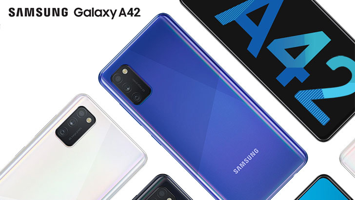 Samsung announces Galaxy Tab A7 and Galaxy Fit2