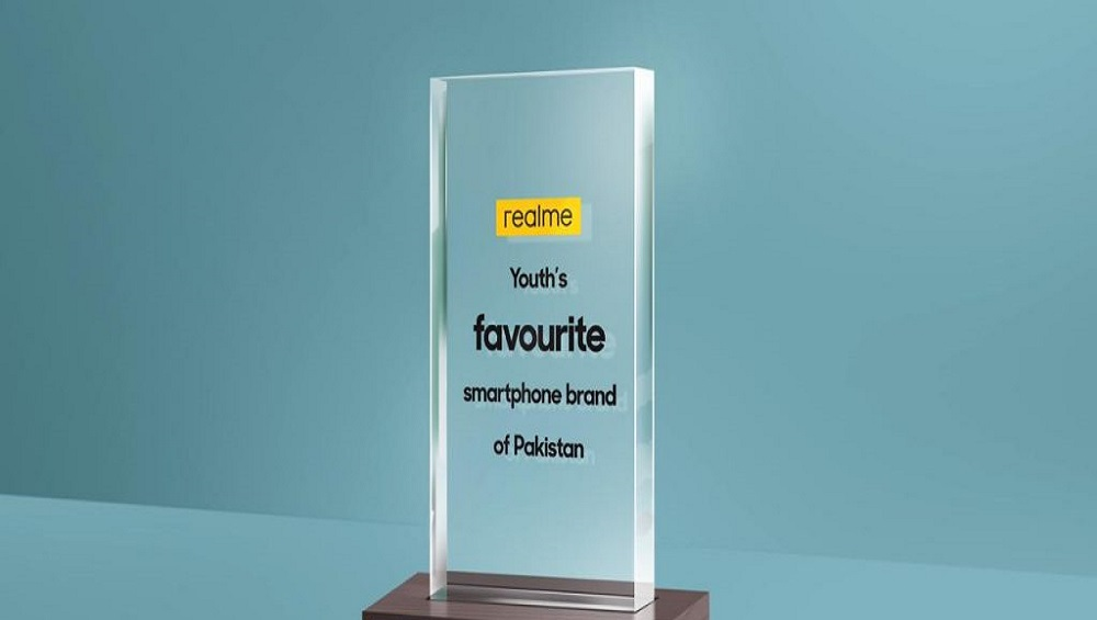 Rrealme: A Young Energetic & Tech Trendsetting Brand of Pakistan