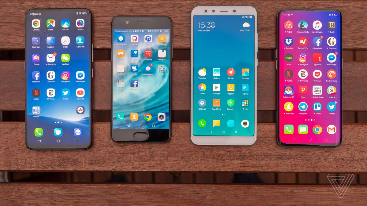 Vivo Color-Changing Phone is a Beautiful Addition to Smartphone Family