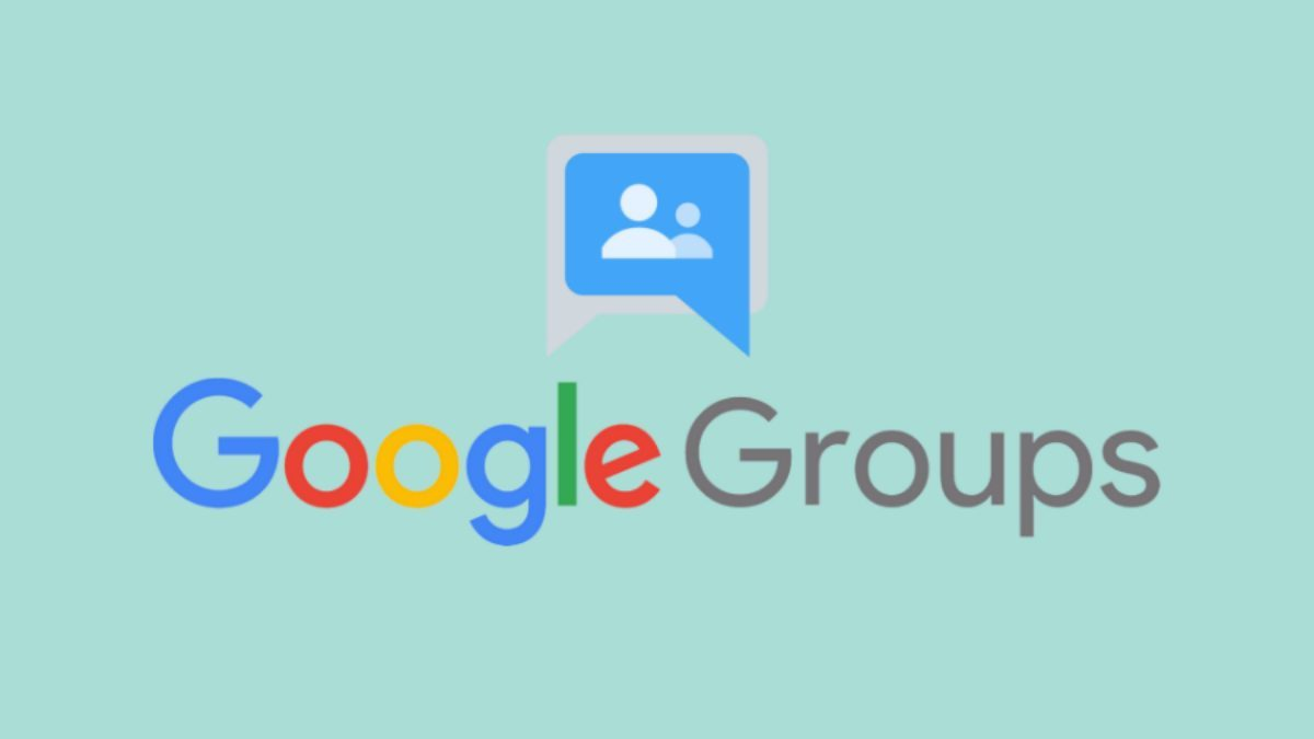Google Groups is Rolling out Redesign with Improved Mobile Site Experience