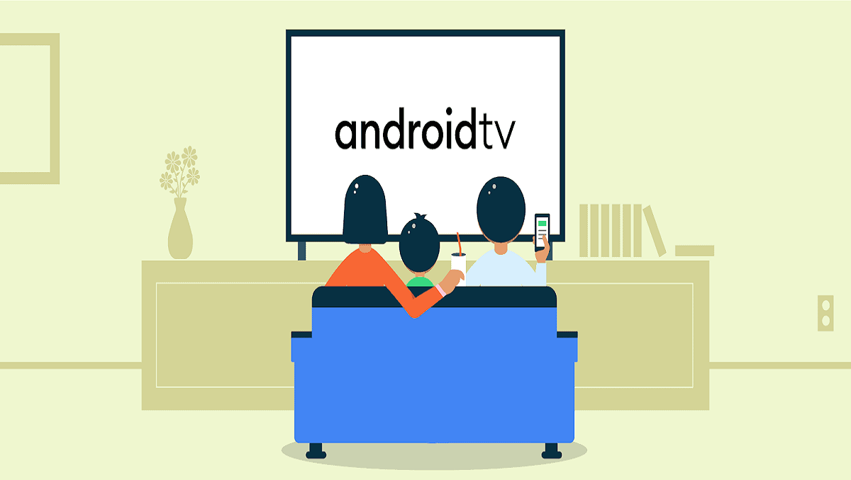 Google Officially Announces Android 11 for TVs