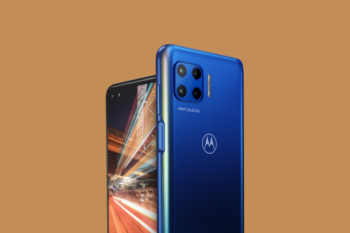 Photo of Motorola One 5G is Unique than other 5G smartphones