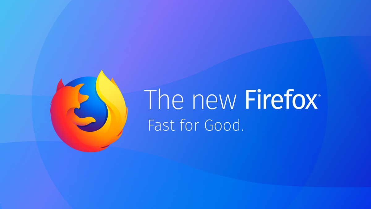 Mozilla Announces the Availability of Firefox